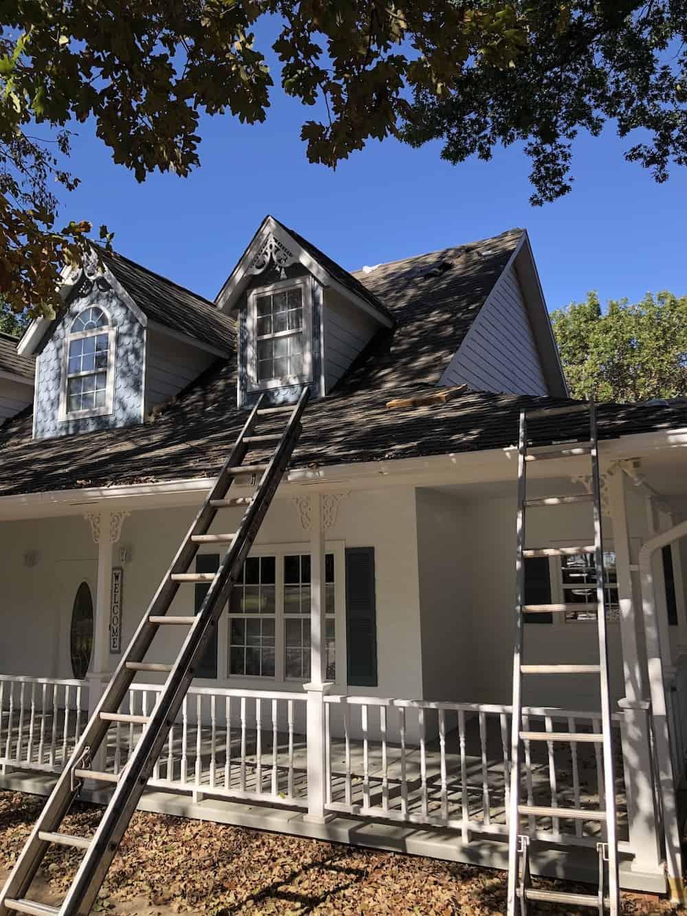 Tulsa Home Remodel