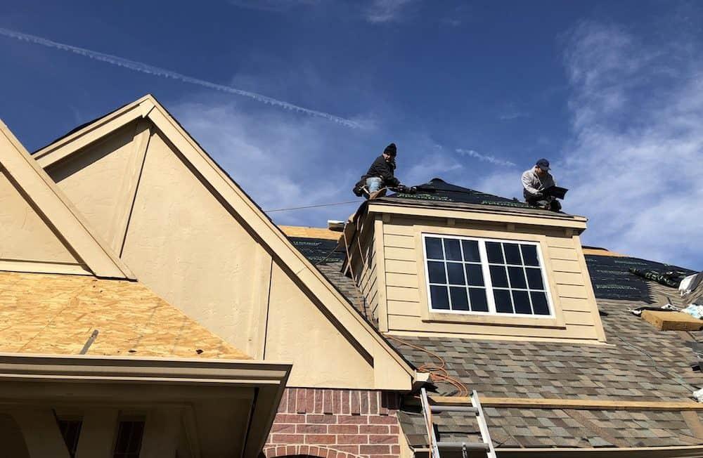 Tulsa Roof Repair