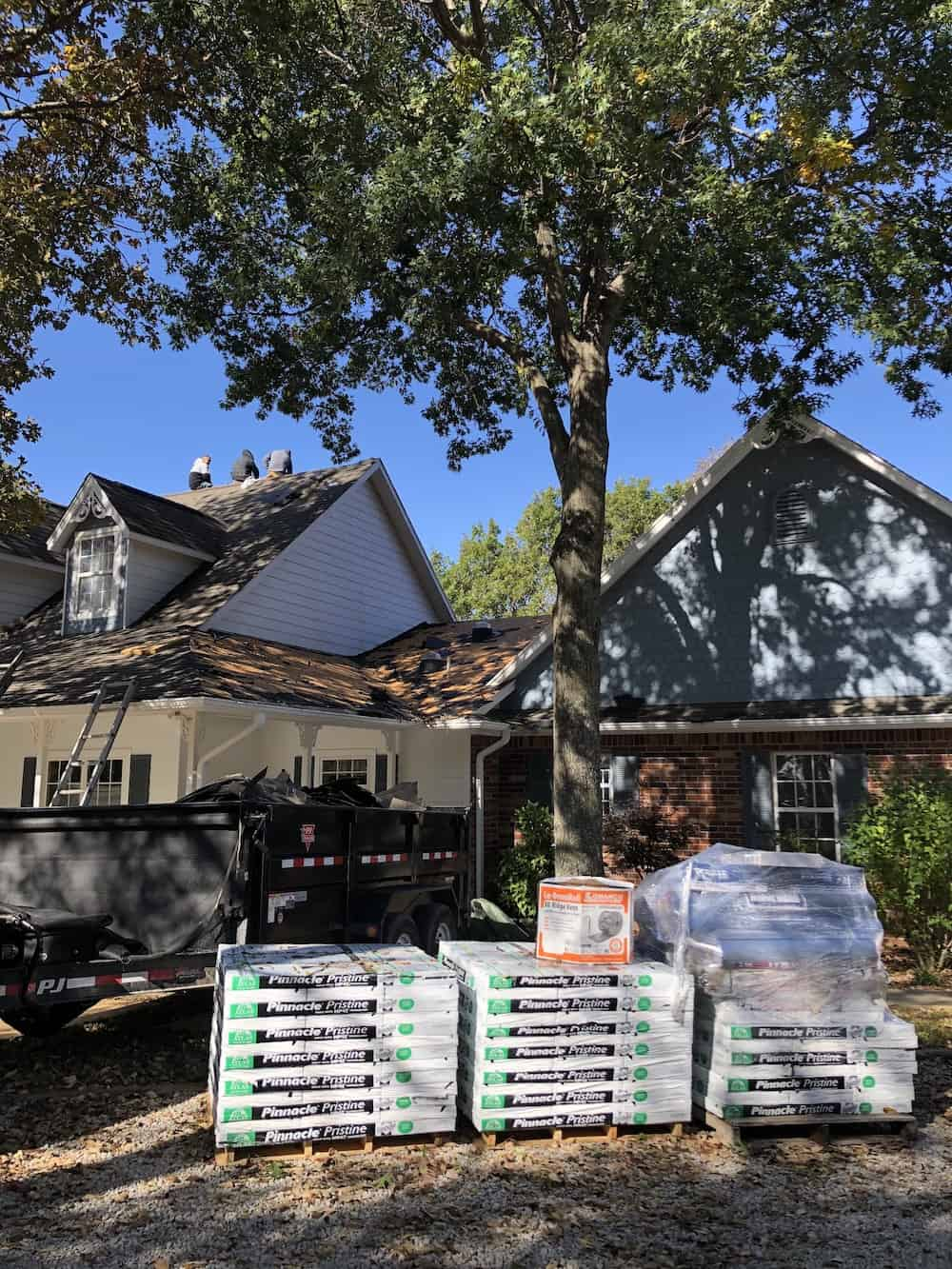 Tulsa Roof Repair